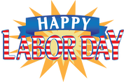 Happy Labor Day from GDC